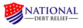 Nation DR Logo