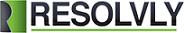 Resolvly logo